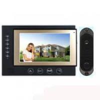 Комплект видеодомофона с записью PC-701R2(DVC-4Q)