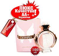 Paco Rabanne Olimpea Хорватия Люкс качество АА++  пако рабан олимпия