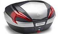 Центральный кофр Givi V56 Maxia 4 черный