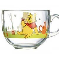 Кружка Джамбо LUMINARC Disney Winnie Garden H6431