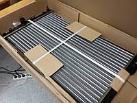 Радиатор охлаждения Daewoo Lanos | Ланос без A\C - Nissens 61644