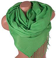 Яркий сочный женский шерстяной палантин 173 на 66 см ETERNO (ЭТЕРНО) SAT11062