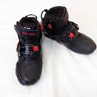 Мотоботы ( Мото ботинки) Probiker Speed A09001