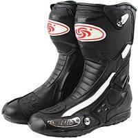 Мотоботы ( Мото ботинки) Probiker 1002 Speed  Spiral