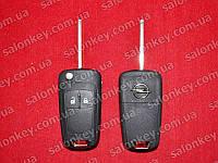 Ключ Opel ASTRA J Insignia Zafira C Mokka оригинал