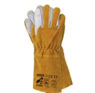 Защитные перчатки «YELLOWBEE»