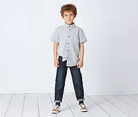 Брюки джинсовые для мальчика   ГЕРМАНИЯ TCM TCHIBO