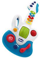 Музыкальная игрушка Chicco Гитара (60068.00)
