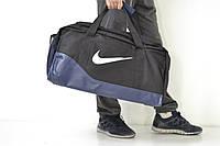 Удобная спортивная сумка Nike, Adidas. Вместительная сумка унисекс. Практична в использовании сумка. Код:КЕ361