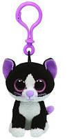 """TY Beanie Boo's 36524 Чорний кіт """"Pepper"""" 12см"""