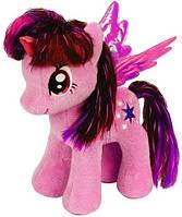 """TY My Little Pony 41004 """"Twilight Sparkle"""" 20см"""