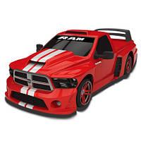 XQ Автомобиль на р/у 1:18 Dodge Ram