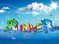 Сотни товаров для летнего отдыха Intex