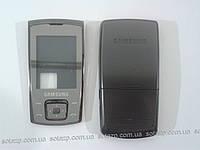 Корпус  к мобильному телефону Samsung E840 full black