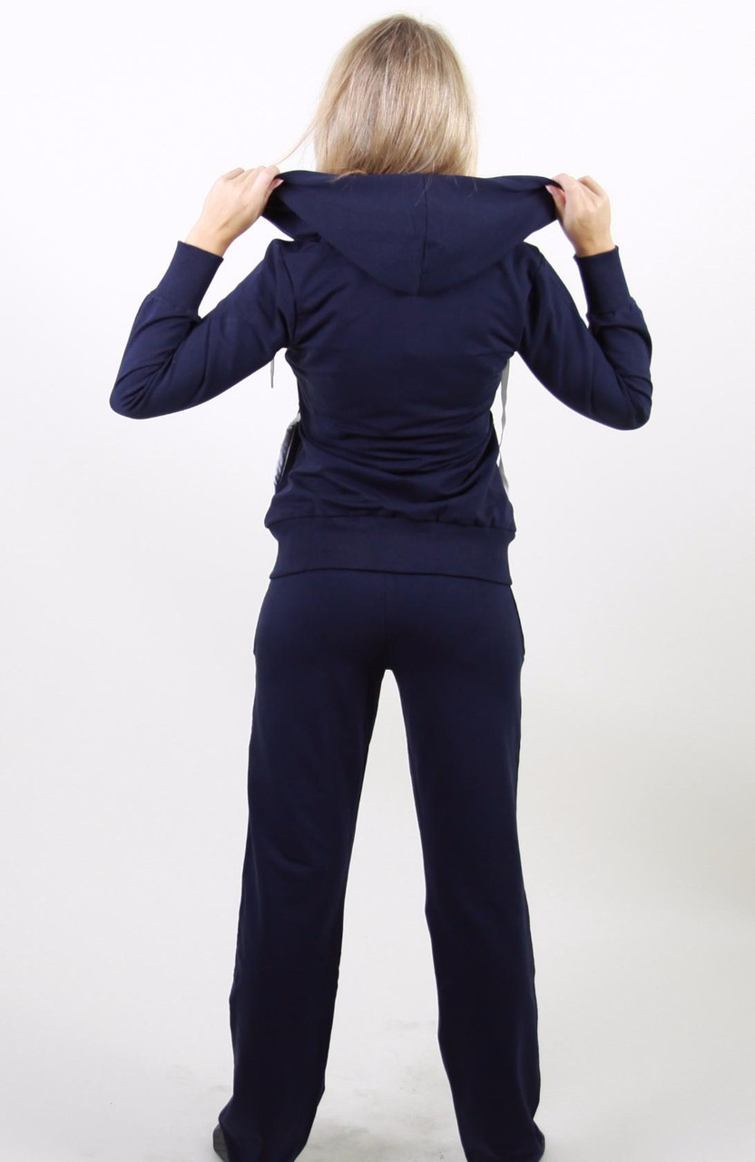 Немецкий спортивный сайт одежды