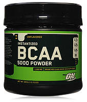 Всаа Optimum Nutrition BCAA 5000 Powder  380g
