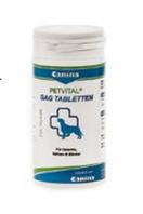 Канина Петвитал Гаг  (90табл.) глюкозамин с экстрактом мидий для собак