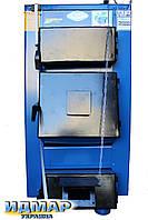 Идмар тип УКС мощность 13 кВт стальной твердотопливный котел