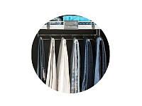 Вешалка для брюк WIE/60 Roksana BRW металлический