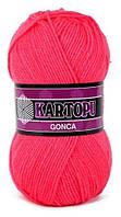 Kartopu Gonca - 740 розовый неон