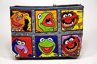 Женская сумочка клатч