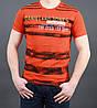 Мужская футболка из хлопка