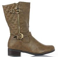 Женские ботинки ALANIS, фото 1
