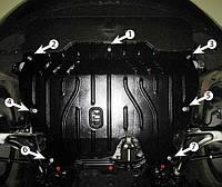 Защита картера двигателя VOLVO S60 2010-  С УСТАНОВКОЙ!КИЕВ!