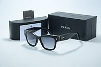 Женские солнцезащитные очки Prada Lux vps 29rs 1ab 07a