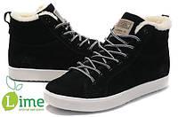 Кроссовки, Adidas Ransom Fur Black