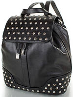Стильный дизайнерский женский кожаный рюкзак GALA GURIANOFF (ГАЛА ГУРЬЯНОВ) GG1269-2
