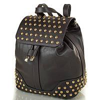 Практичный дизайнерский женский кожаный рюкзак GALA GURIANOFF (ГАЛА ГУРЬЯНОВ) GG1269-10