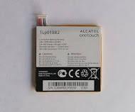 Аккумуляторная батарея Original для мобильного телефона Alcatel One Touch 6030D Idol 1800mAh, TLp018B2
