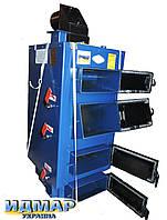 Идмар тип GK-1 мощность 10 кВт твердотопливные котлы длительного горения