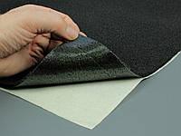 Битопласт UA 5, лист 25х100 см, толщина 5 мм, прокладочный, антискрипный, звукопоглощаощий материал