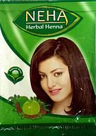 Натуральная краска для волос Neha Henna Herbal Natural