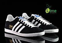 Кроссовки, Adidas Gazelle Black