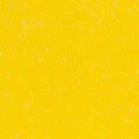 Желтая матовая алмазная крошка пленка Catpiano 1,52м