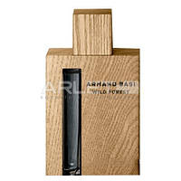 Armand Basi Wild Forest - туалетная вода (Оригинал) 90ml (тестер)