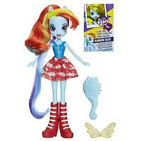 Кукла Rainbow Dash My Little Pony Equestria Girls (Девочки Эквестрии) от Hasbro