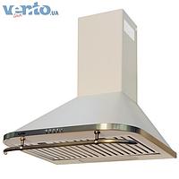 Ventolux Monaco 60 OW/bronze (800) кухонная вытяжка каминного типа, слоновая кость / бронза