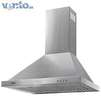 Ventolux Lazio 60 Inox кухонная вытяжка каминного типа, нержавеющая сталь