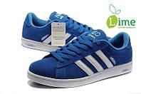 Кроссовки, Adidas Neo Blue