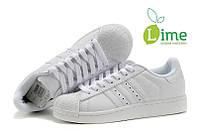 Кроссовки, Adidas Superstar All White