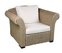 """Кресло """"Вирджиния"""". Плетеная мебель из абаки ."""