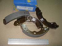 Колодка тормозная барабанная (производство Kashiyama ), код запчасти: K1185