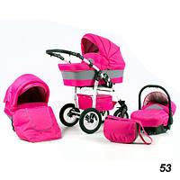 Детская коляска Adbor Bartolino Super B 2 в 1