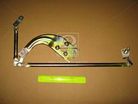 Трапеция привода стеклоочист. ВАЗ 2101  (производство Дорожная карта ), код запчасти: СЛ191Б-5205400