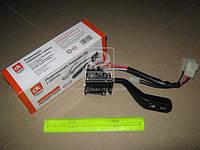 Переключатель поворотов, света ГАЗ 3302 (света)  (производство Дорожная карта ), код запчасти: 3302-3709100