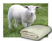 Одеяло 200х220 из шерсти альпийской овечки Prestij Textile